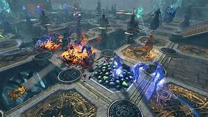 World Of Van Helsing Deathtrap GameSpot