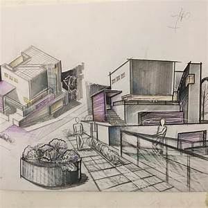 Design  Drawing  Architecture  Art  Sketching  Buildings