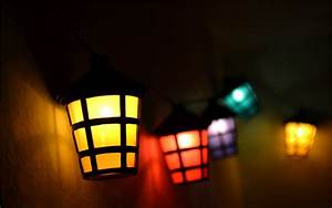 Photography lights lamp color abstract dark wallpaper ...