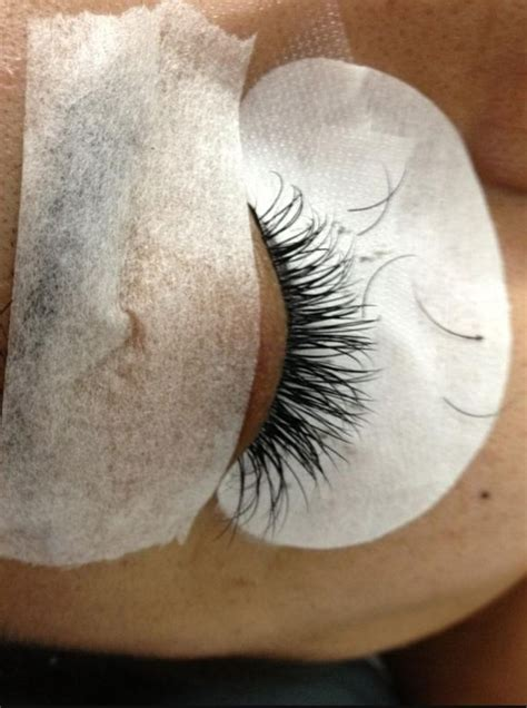 eyelash extension floor l 25 best ideas about mink lash extensions on pinterest