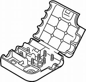 Audi A4 Engine Bay Fuse Box : 2011 audi a4 base sedan 2 0l m t quattro junct box ~ A.2002-acura-tl-radio.info Haus und Dekorationen