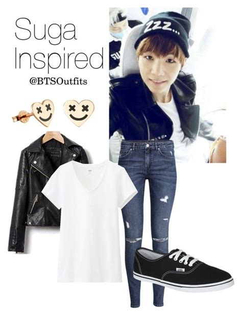 93 Best Bts Outfits  Yoongi Images On Pinterest Kpop