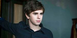 30 Facts About Freddie Highmore | Bates Motel | The Fact Site