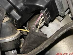 Wiper Motor Wiring