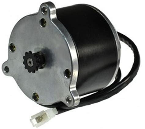 36 volt electric scooter and bicycle motors electricscooterparts