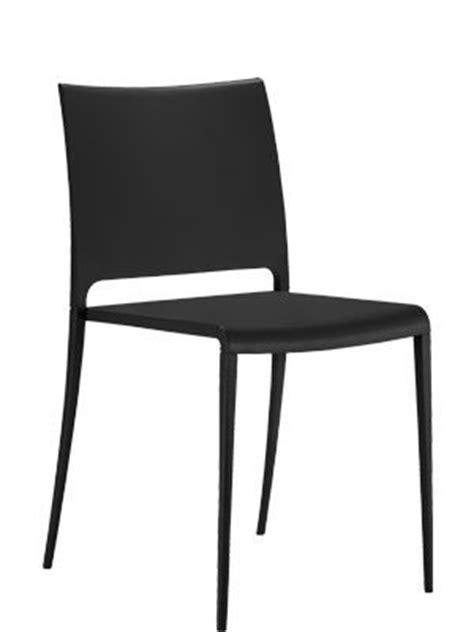 Pedrali Mya 700 Stuhl, Gestell farbig | von goodform.ch