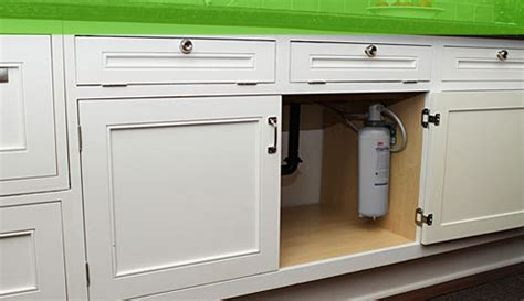 water softener kitchen sink brands 3m purification 7017