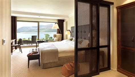 luxury hotels in killarney ireland the europe hotel resort