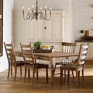 Primitive Dining Room Group By Magnolia Home By Joanna