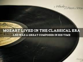 Wolfgang Amadeus Mozart By Mitchel Breuer