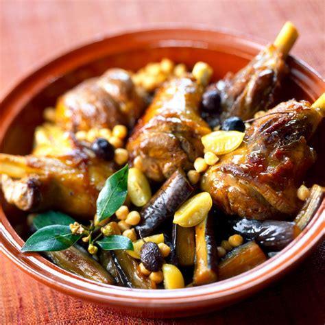 cuisine marocaine tajine cuisine marocaine couscous tajine design bild