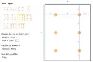 HD wallpapers living room lighting calculation