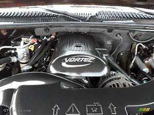 2004 Cadillac Escalade Standard Escalade Model 5 3 Liter