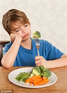 Unborn babies get taste for fruit and vegetables from ...