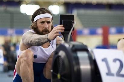 Bradley Wiggins Weight Gain Rowing Stickybottle