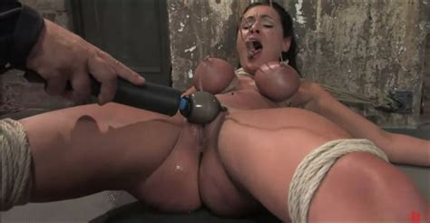 "Best Fetish on Twitter: ""Charley Chase Fucked By Machine ..."