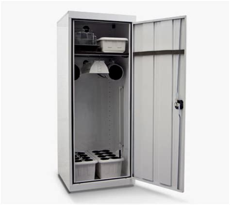 Grow Cabinet - grow cabinet stealth hydroponic growing cabinets