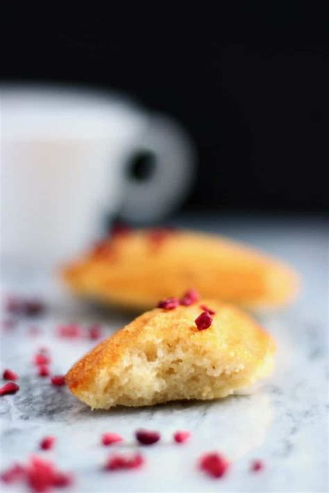 10% off 3 or more items from this closet. Moist Madalines - Fluffy Moist Madeleines Recipe by ...