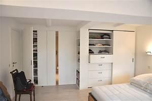 Ankleideraum Im Schlafzimmer : schlafzimmer und ankleide tischlerei frankfurt wiesbaden ~ Lizthompson.info Haus und Dekorationen