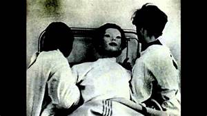 Research and making of The Expressionless - YouTube