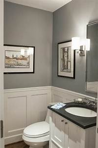 wall color gray the perfect background color in every With best brand of paint for kitchen cabinets with nyc subway wall art