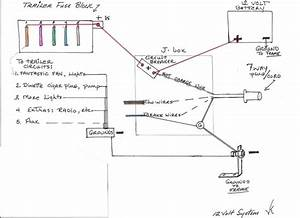 5 Spade Ignition Switch Diagram  5  Free Engine Image For