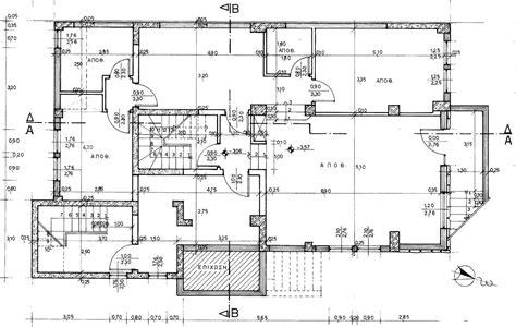 architecture plans zenith architecture high end villa