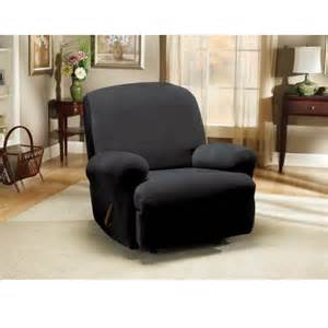 sure fit stretch pearson recliner slipcover walmart com