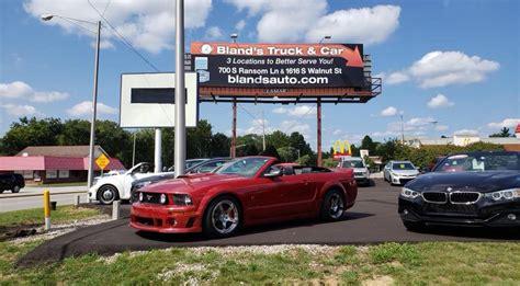 Bland's Truck & Cars Inc.