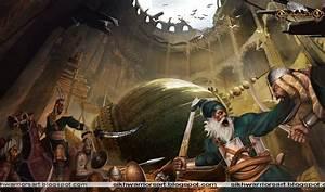 Sikh, Warrior, Wallpaper