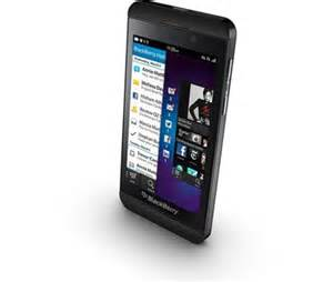 blackberry 10 el sistema operativo a fondo