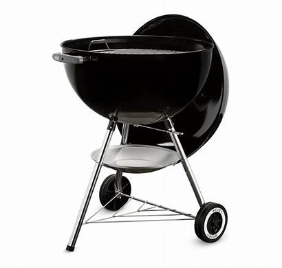 Kettle Charcoal Weber Barbecue Classic Grill 57cm