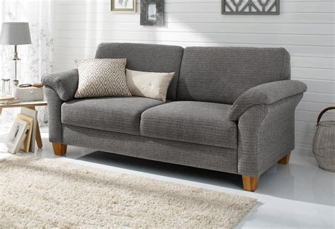 sofa 3 sitzer landhausstil 3 sitzer sofa mit federkern