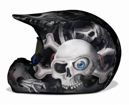 Creeps Head Helmet Skins Graphics