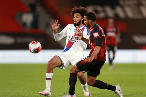 English League Cup AFC Bournemouth vs Crystal Palace Live ...
