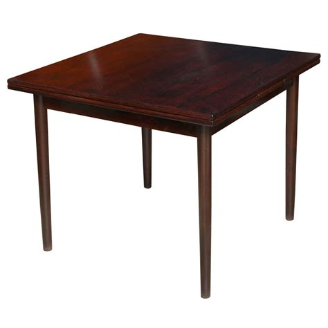 square dining tables with leaves square rosewood dining table with pull out leaves 8209