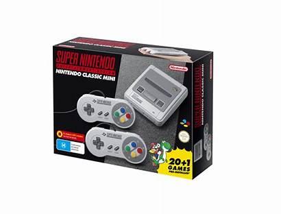 Mini Nintendo Classic Snes Super Games Nes