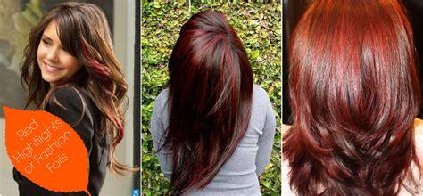 Fall Hair Color • Re Salon & Med Spa • Charlotte, Nc