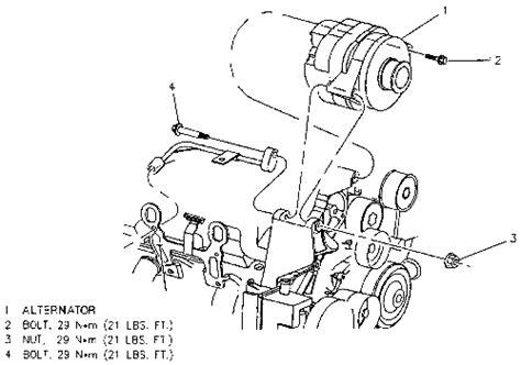 repair guides charging system alternator autozonecom