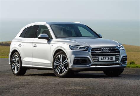 Audi Suv Q5 audi q5 suv 2016 photos parkers