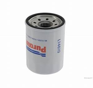 New Purolator Oil Filter Honda Accord Civic Prelude Acura