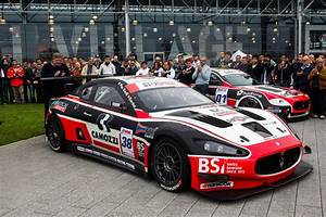 Mc Automobile : 2013 maserati granturismo mc gt3 review ~ Gottalentnigeria.com Avis de Voitures