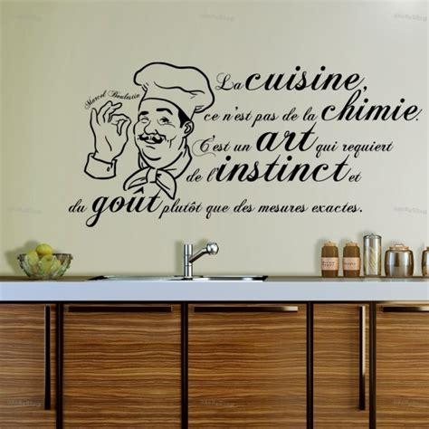 citations cuisine stickers la cuisine est un jpg 600 600 citations