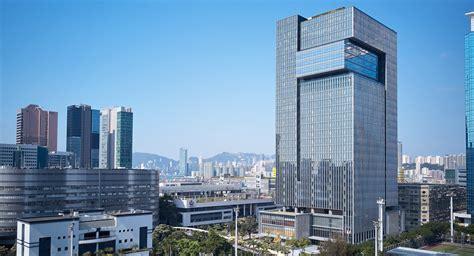 goldin financial global centre kpf