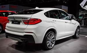 X4 Pack M : 2016 bmw x4 m40i launched because why the hell not news car and driver car and driver blog ~ Gottalentnigeria.com Avis de Voitures