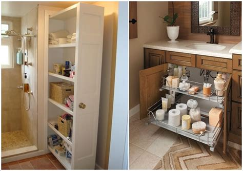 Diy Bathroom Shelving Ideas That Can Boost Storage