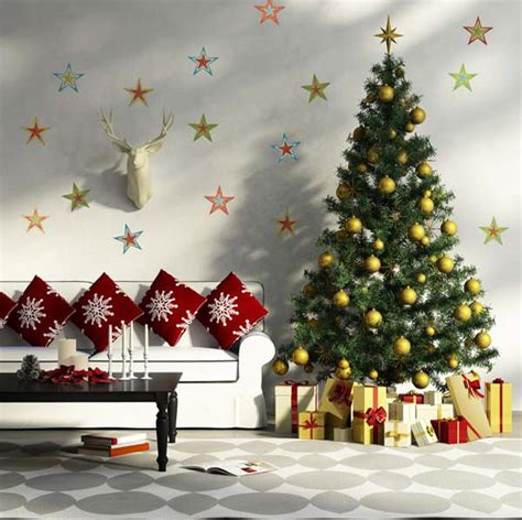 christmas wall decorations ideas to deck your walls christmas celebration all about christmas