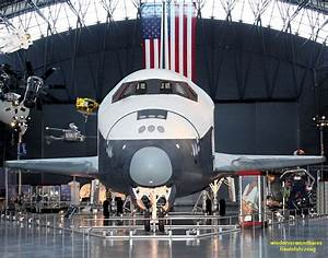 Space Shuttle Enterprise Smithsonian - Pics about space