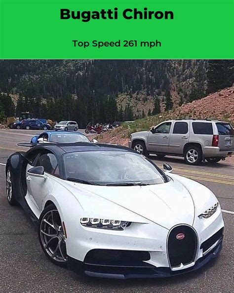Imagine driving the bugatti chiron, a supercar that can zoom to more than 250 miles an hour. The Bugatti Chiron Price $2998000 #bugattichiron