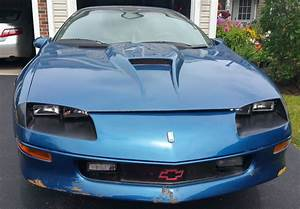 1995 Hardtop Z28 Drag Shell  Performance Parts